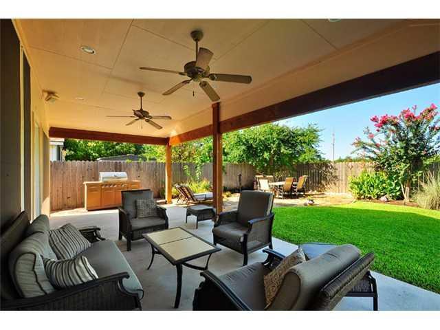 Sold Property   2501 Jacqueline Drive Leander, TX 78641 52