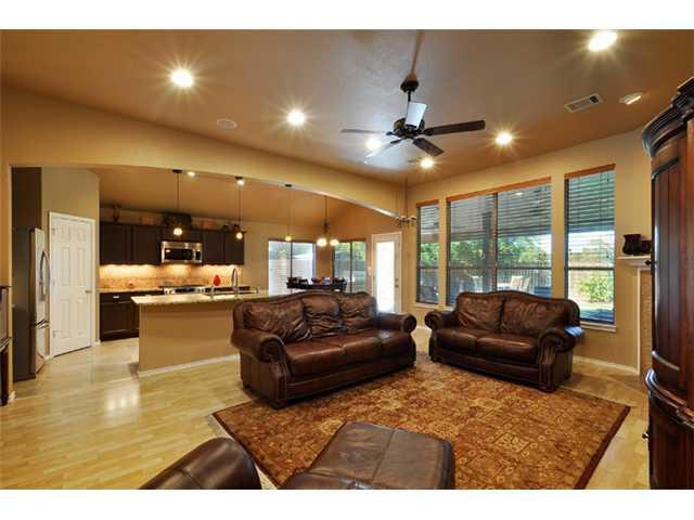 Sold Property | 2501 Jacqueline Drive Leander, TX 78641 4