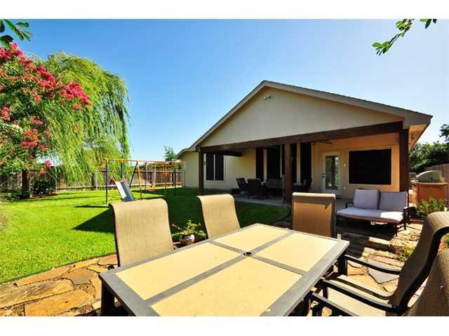 Sold Property   2501 Jacqueline Drive Leander, TX 78641 54