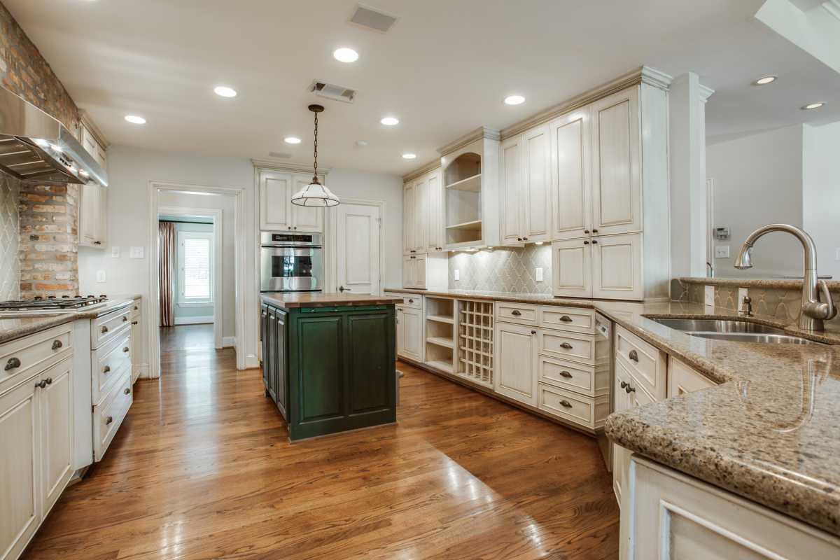 Sold Property | 3616 Rosedale Avenue Dallas, TX 75205 10