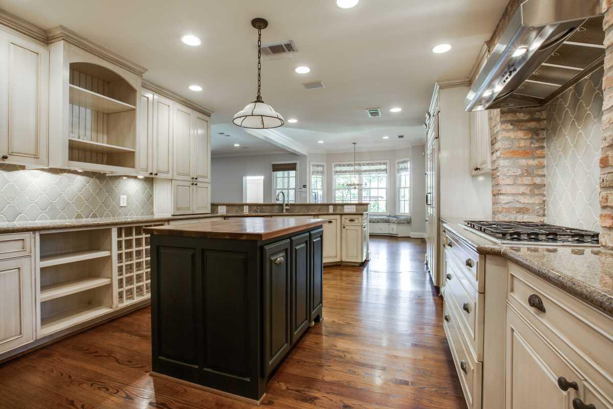 Sold Property | 3616 Rosedale Avenue Dallas, TX 75205 11