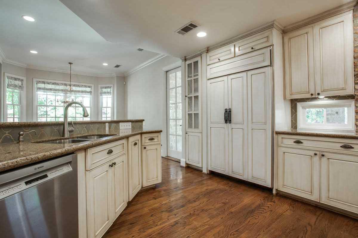 Sold Property | 3616 Rosedale Avenue Dallas, TX 75205 12