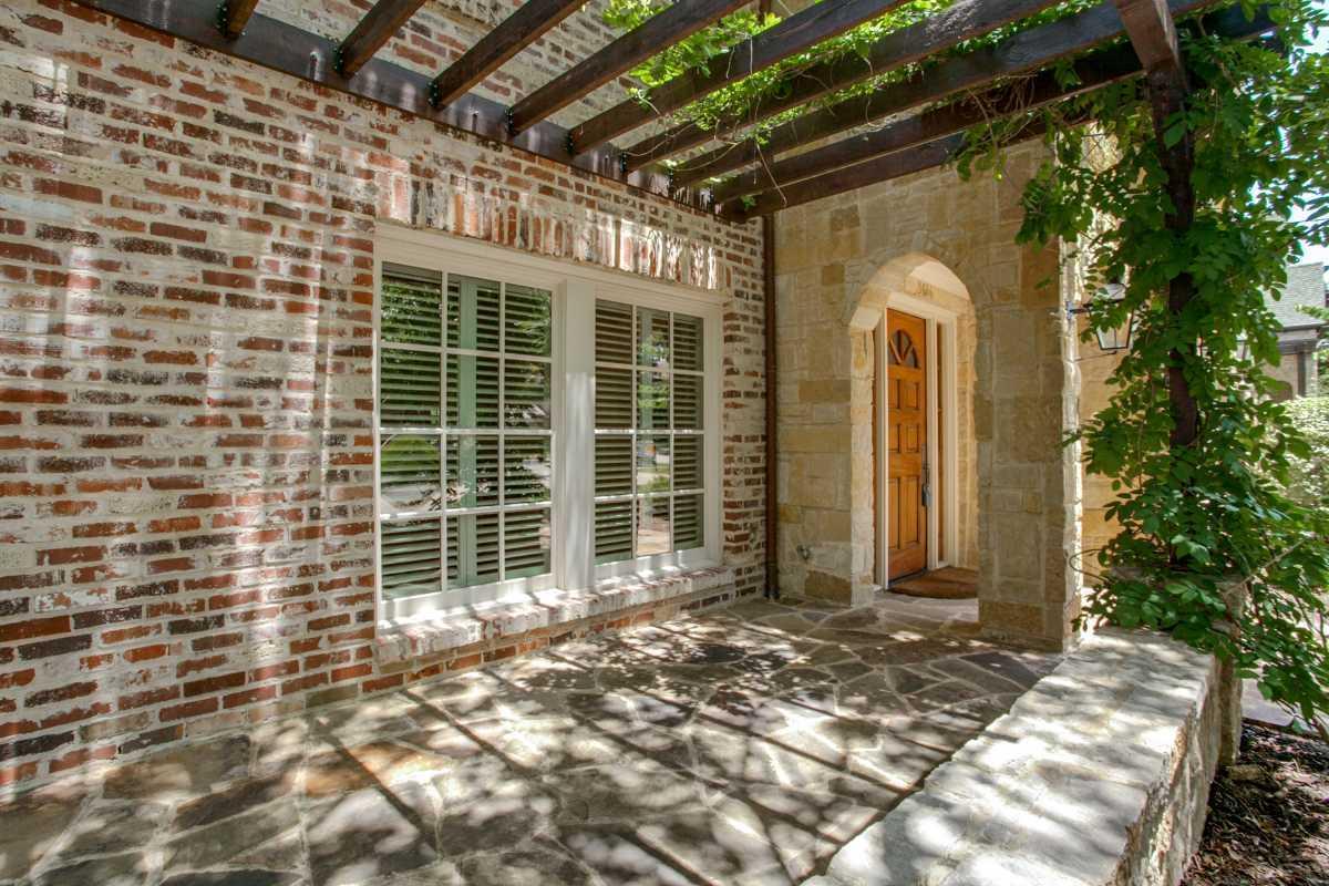 Sold Property | 3616 Rosedale Avenue Dallas, TX 75205 2