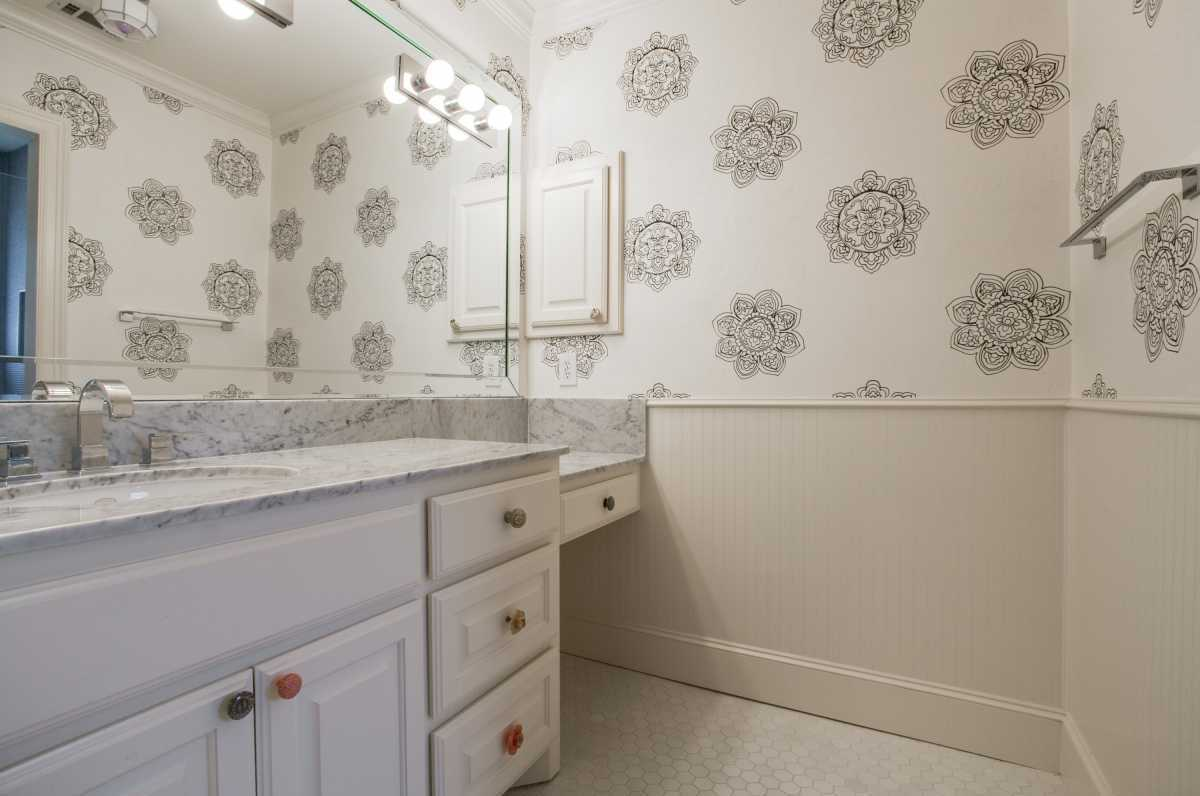 Sold Property | 3616 Rosedale Avenue Dallas, TX 75205 20