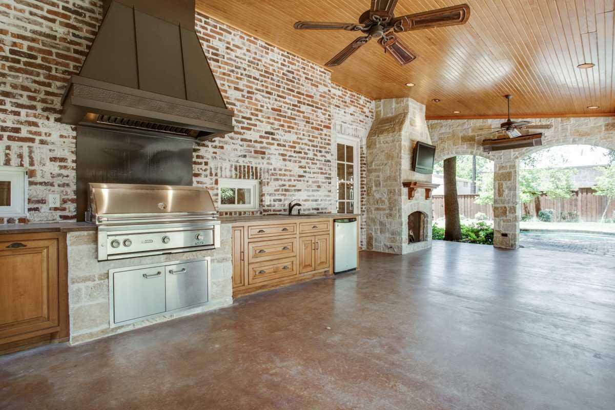 Sold Property | 3616 Rosedale Avenue Dallas, TX 75205 25