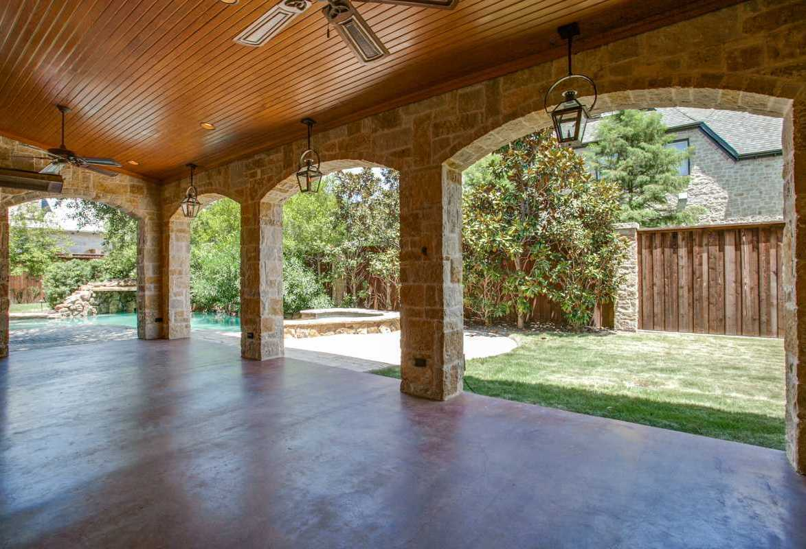 Sold Property | 3616 Rosedale Avenue Dallas, TX 75205 26
