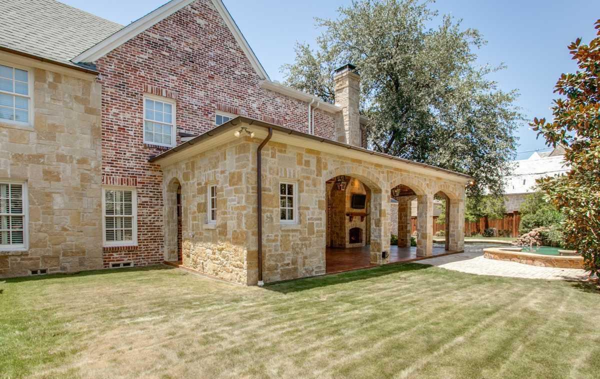Sold Property | 3616 Rosedale Avenue Dallas, TX 75205 27