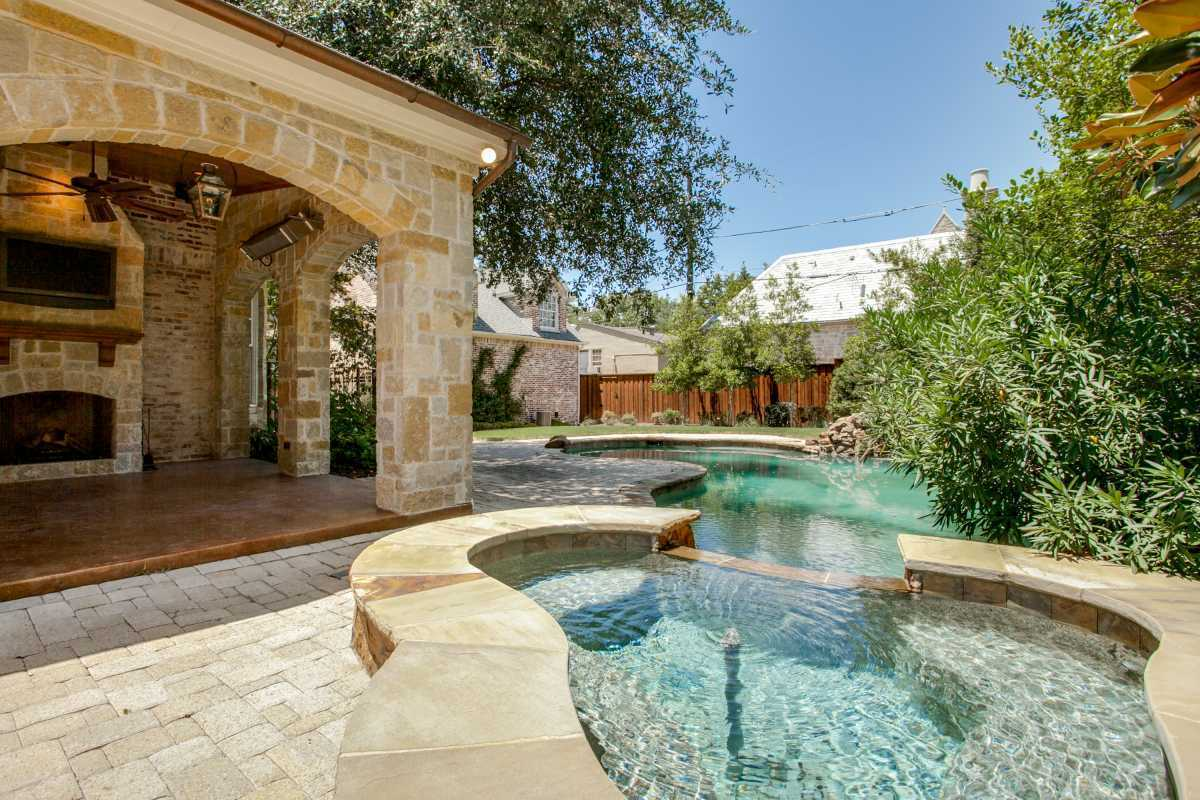 Sold Property | 3616 Rosedale Avenue Dallas, TX 75205 29