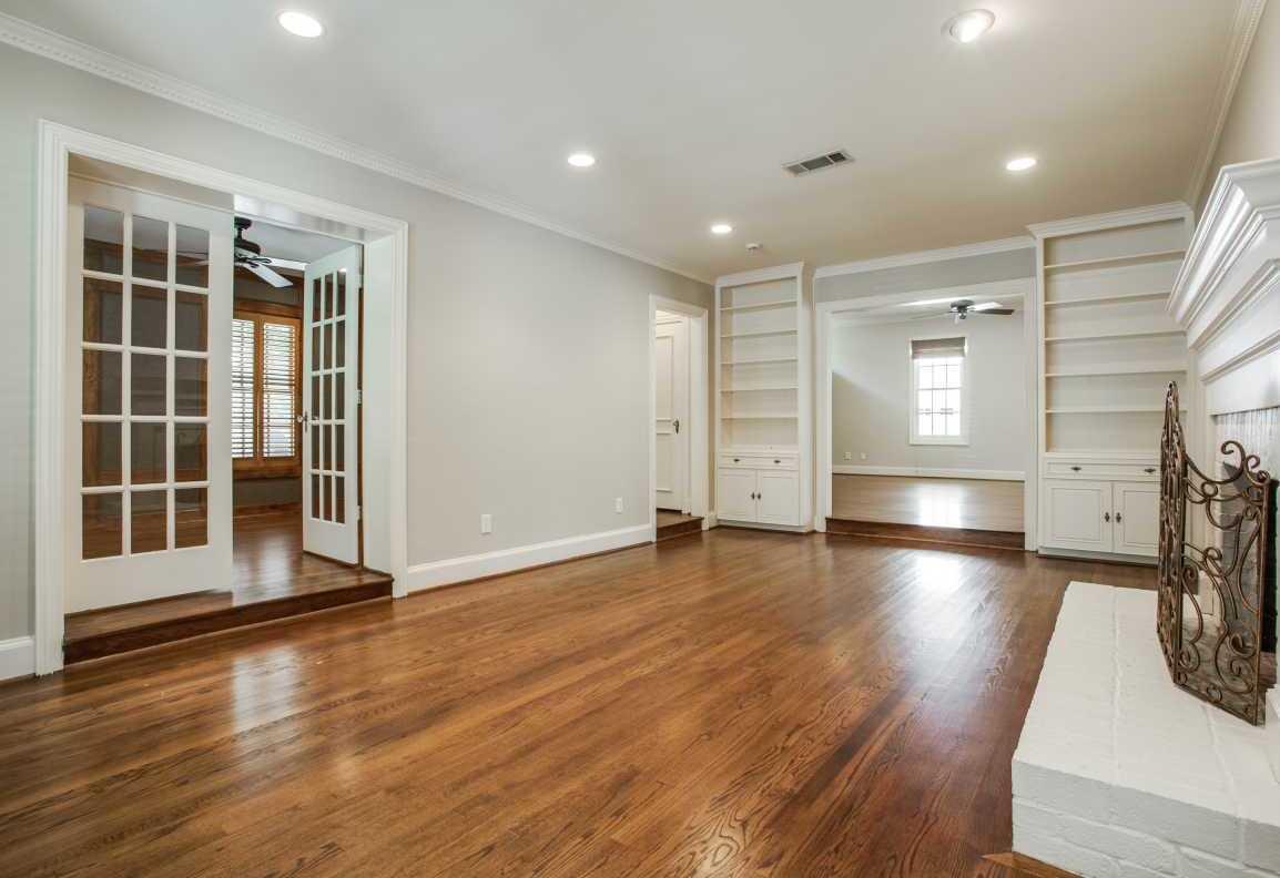 Sold Property | 3616 Rosedale Avenue Dallas, TX 75205 3