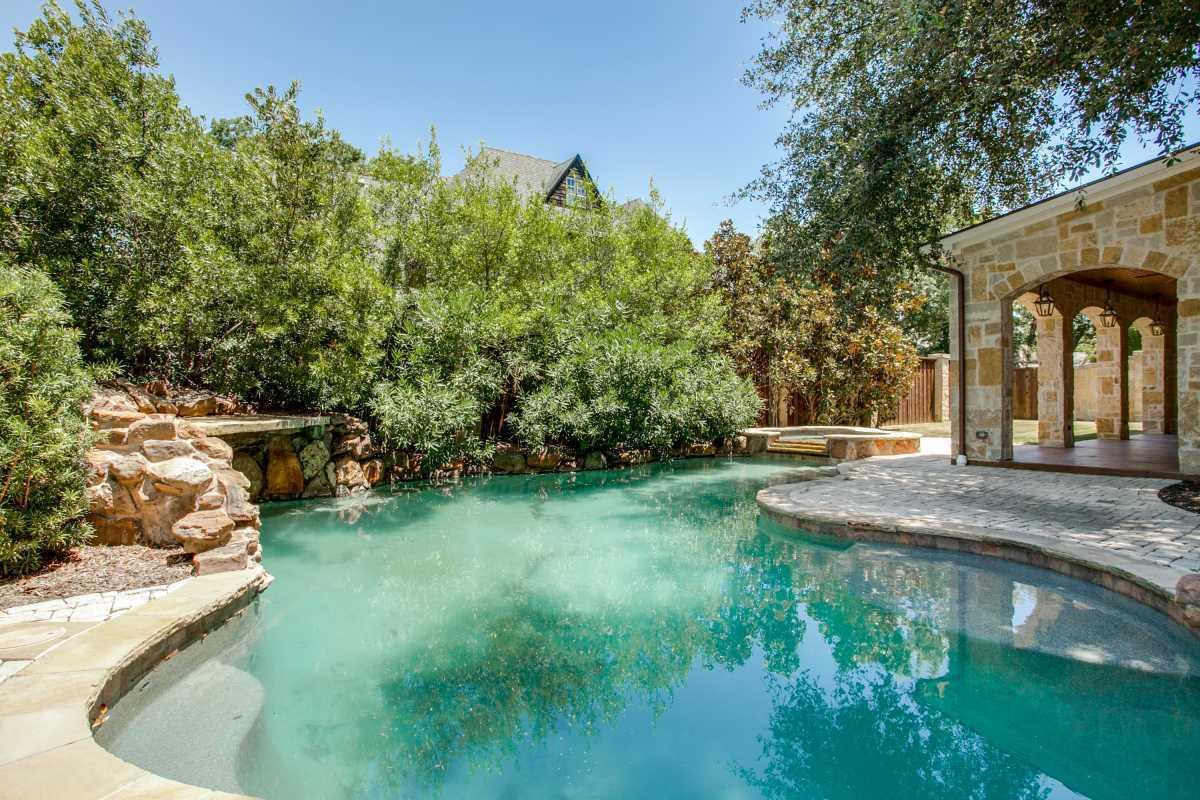 Sold Property | 3616 Rosedale Avenue Dallas, TX 75205 30