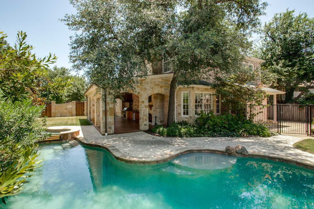 Sold Property | 3616 Rosedale Avenue Dallas, TX 75205 31