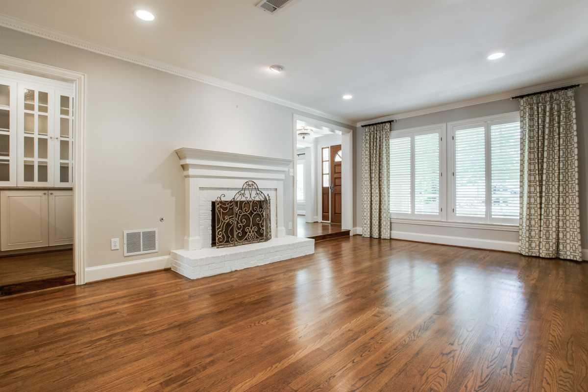 Sold Property | 3616 Rosedale Avenue Dallas, TX 75205 4