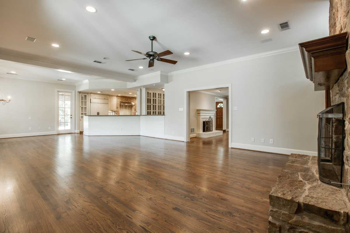 Sold Property | 3616 Rosedale Avenue Dallas, TX 75205 7
