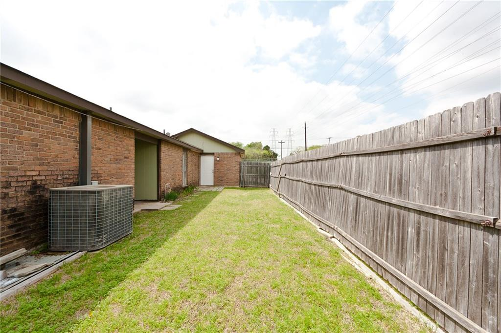 Sold Property | 2223 Daniel Way Carrollton, Texas 75006 22
