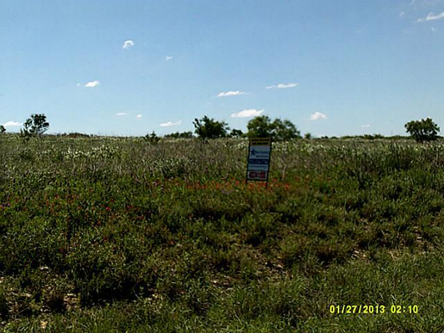 Sold Property | 113 Mercers Preserve  Comanche, Texas 76442 0