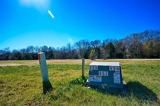 Sold Property | L 370 Polaris Drive Corsicana, Texas 75109 16