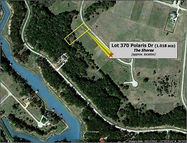 Sold Property | L 370 Polaris Drive Corsicana, Texas 75109 17