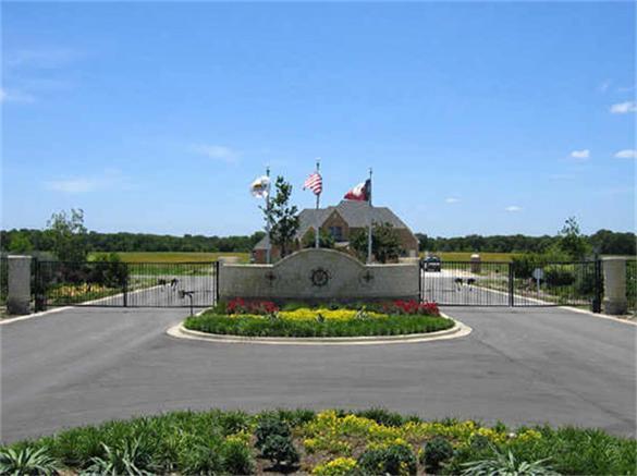 Sold Property | L 370 Polaris Drive Corsicana, Texas 75109 18