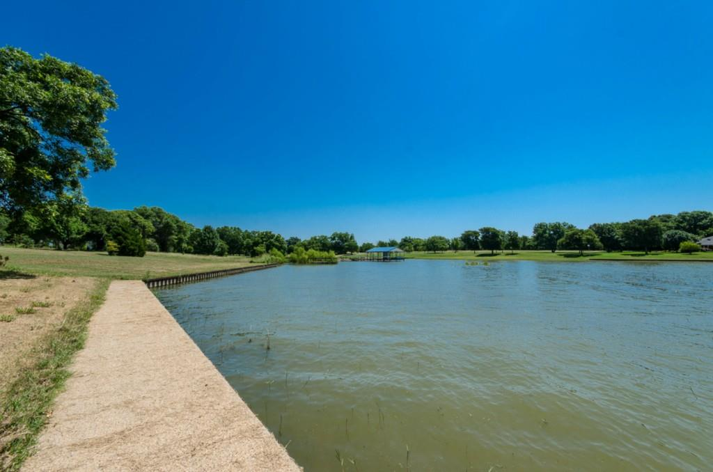 Sold Property | L 38 Shoreline Road Corsicana, Texas 75144 18