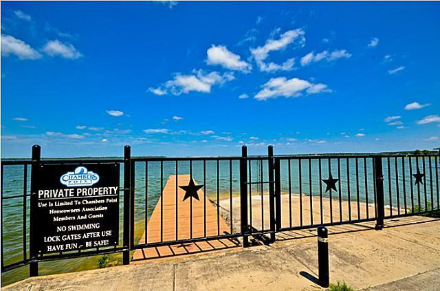 Sold Property | L 38 Shoreline Road Corsicana, Texas 75144 22