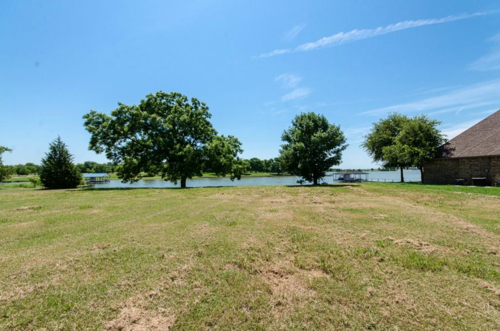 Sold Property | L 38 Shoreline Road Corsicana, Texas 75144 6