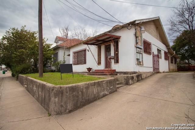 Active | 314 W CEVALLOS San Antonio, TX 78204 0