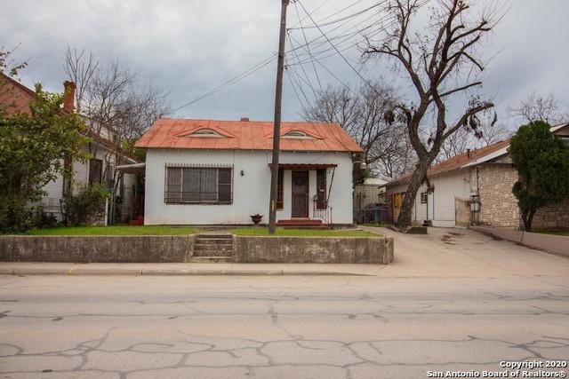Active | 314 W CEVALLOS San Antonio, TX 78204 2