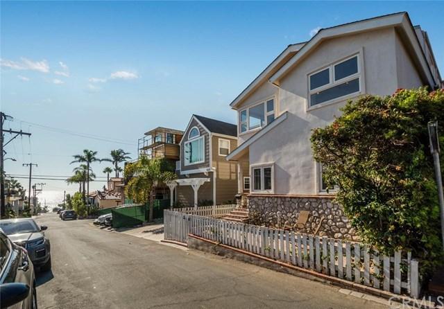 Closed | 429 35th  Street Manhattan Beach, CA 90266 31