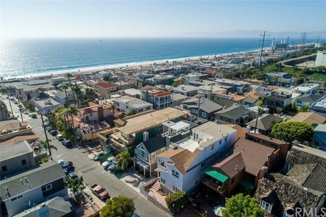 Closed | 429 35th  Street Manhattan Beach, CA 90266 35