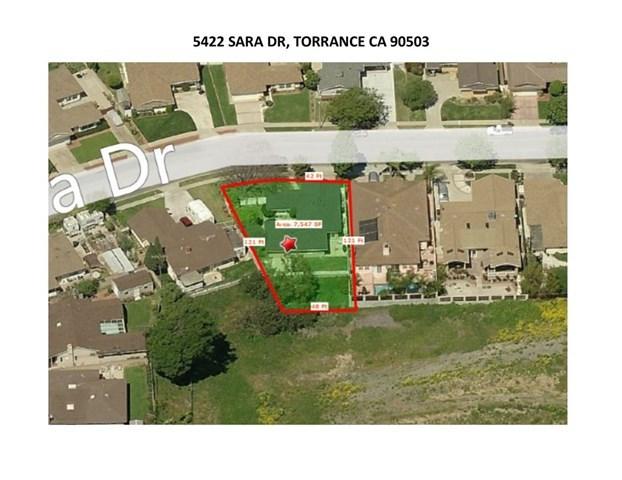 Closed | 5422 Sara Drive Torrance, CA 90503 4