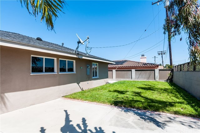 Closed | 5422 Sara Drive Torrance, CA 90503 8
