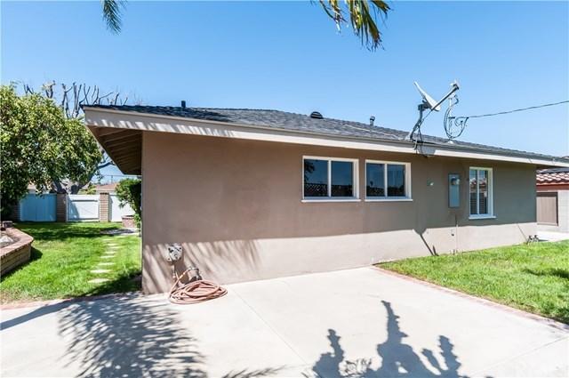 Closed | 5422 Sara Drive Torrance, CA 90503 9
