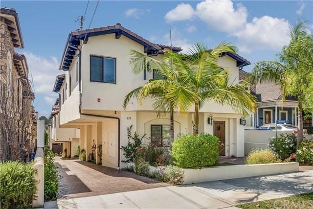 Closed | 121 S Guadalupe  Avenue #C Redondo Beach, CA 90277 0