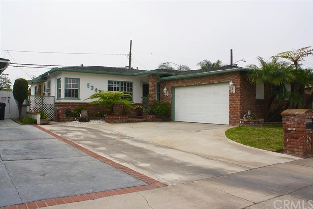 Closed | 5348 W 142nd Place Hawthorne, CA 90250 0
