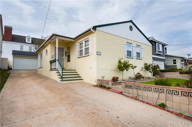 Closed | 507 HIllcrest Street El Segundo, CA 90245 0