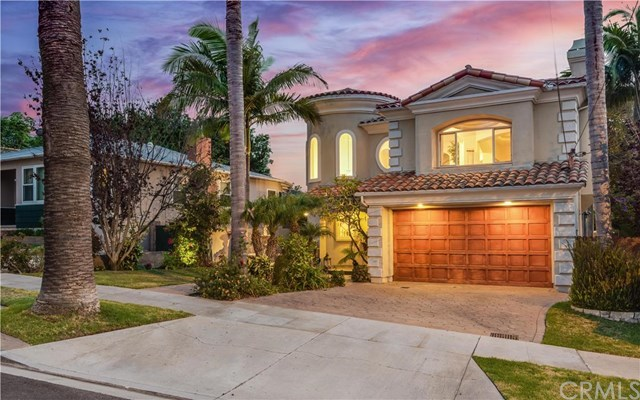 Closed | 518 Sapphire  Street Redondo Beach, CA 90277 0