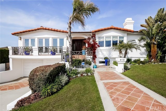 Closed | 213 Vista Del Sol Redondo Beach, CA 90277 0
