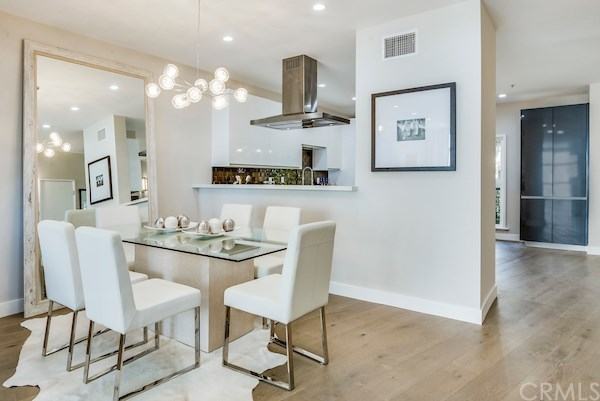 Closed | 2913 3rd  Street #308 Santa Monica, CA 90405 15