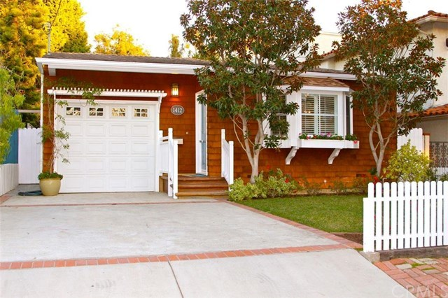 Closed | 1412 Elm Avenue Manhattan Beach, CA 90266 0