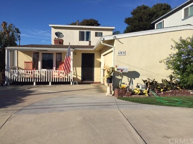 Closed | 659 W Oak Avenue El Segundo, CA 90245 0