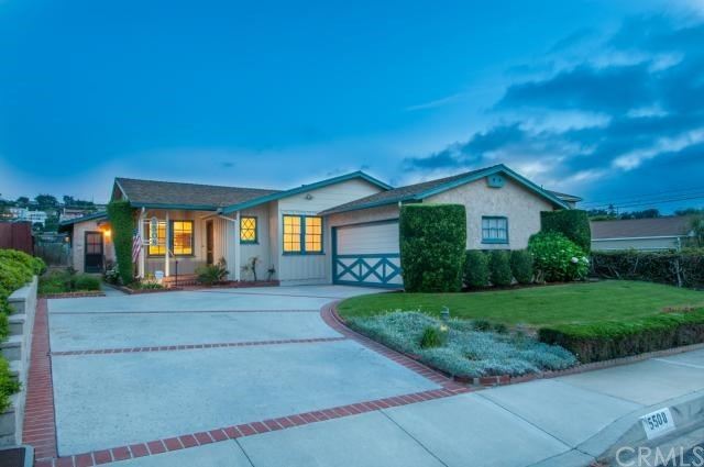 Closed | 5508 Highgrove Street Torrance, CA 90505 0