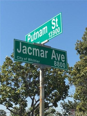Closed | 13945 Putnam  Street Whittier, CA 90605 34