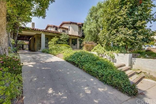Closed | 1025 S Sierra Bonita Avenue Los Angeles, CA 90019 0