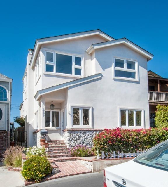 Leased | 429 35th Street Manhattan Beach, CA 90266 0