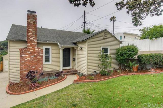 Closed | 516 E Walnut Avenue El Segundo, CA 90245 0