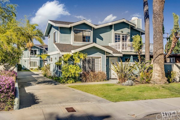 Closed | 2019 Ernest  Avenue #B Redondo Beach, CA 90278 0