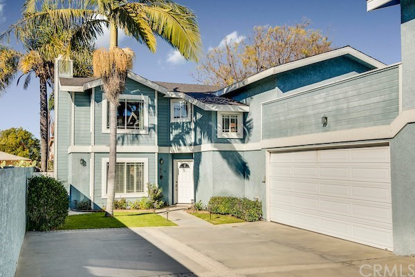 Closed | 2019 Ernest  Avenue #B Redondo Beach, CA 90278 2