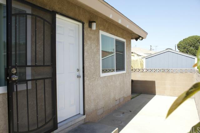 Closed | 4239 W 138th Street #C Hawthorne, CA 90250 0