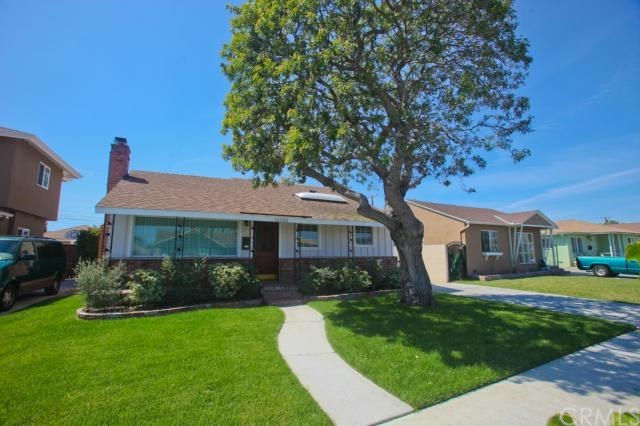 Closed | 15233 Fonthill Avenue Lawndale, CA 90260 0