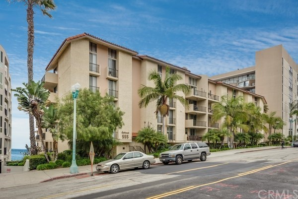 Closed | 555 Esplanade   #320 Redondo Beach, CA 90277 0